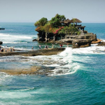 Tanah Lot and Uluwatu Temple Tour