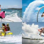 Water Sports And Southern Coast