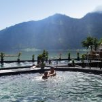 Bali Sightseeing Day Trip Volcano and Hot Spring